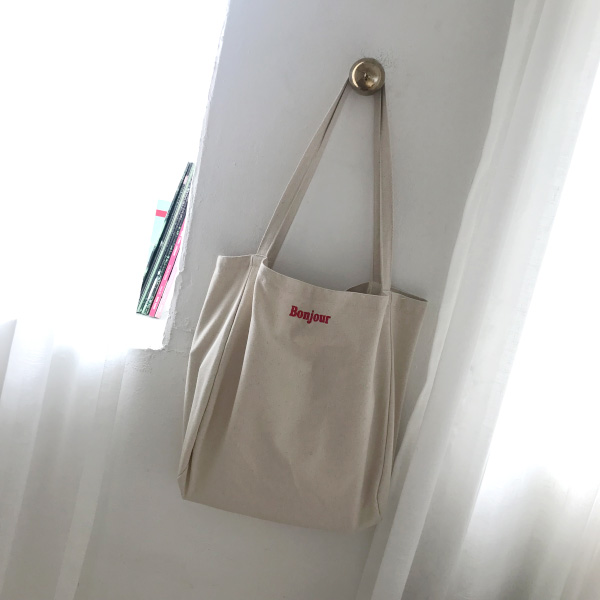 paris eco-bag