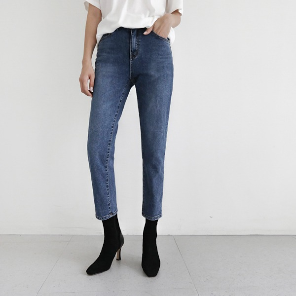 solar denim-pants
