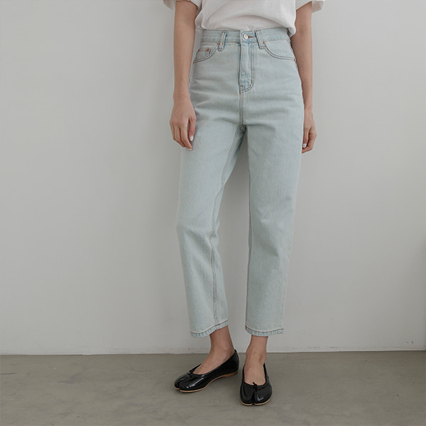monthly denim-pants
