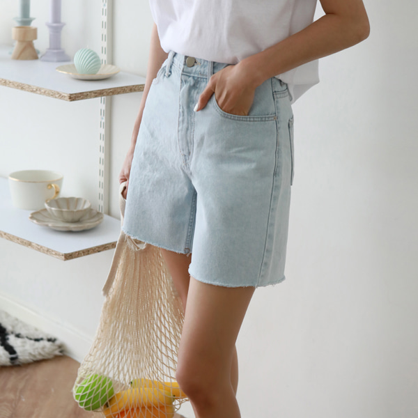 fhilo denim-shorts