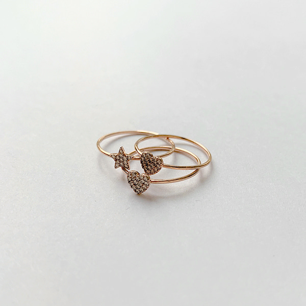 we love ring-1(pre-order)