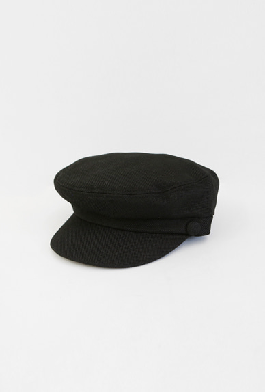 black chic-hat