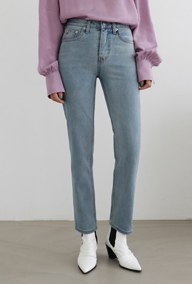 birdie denim-pants