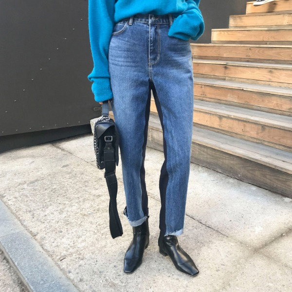 stage denim-pants
