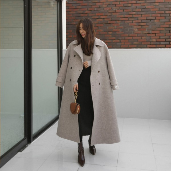 h.d renewal-coat