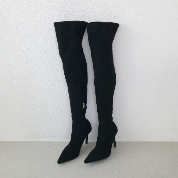 charm long-boots