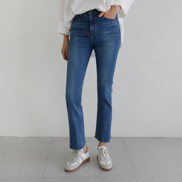 haze denim-pants